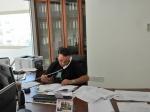 Γιώργος Νικολάου - Μηχανολόγος Μηχανικός