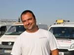 Ivaylo Mihaylov - Υπάλληλος