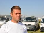 Αlexandrov Martin - Υπάλληλος