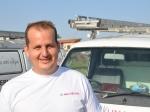 Krasimir Mollov Asenor - Υπάλληλος