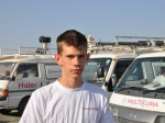 Mircea Gheorgh Munteanu - Υπάλληλος